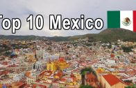 10 Cities You Need to Visit in Mexico