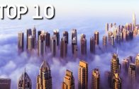 Top 10 Cities with MOST Skyscrapers | 2020