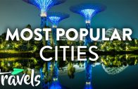 Top 10 Popular Cities of 2019