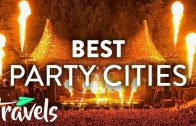 World's Best Party Cities