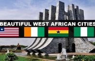10 Most Beautiful West African Cities