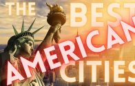 Best American Cities Travel Tour 2021
