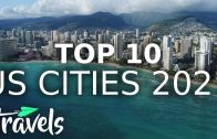 Top 10 American Cities to Visit Next Year| MojoTravels