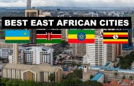 10 Best Cities in East Africa